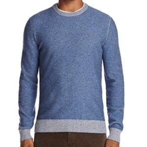 Bloomingdales Sweaters - Bloomingdales Crewneck Wool Cashmere Sweater M